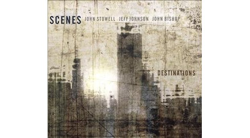 Scenes - Destinations (CD) - image 1 of 1