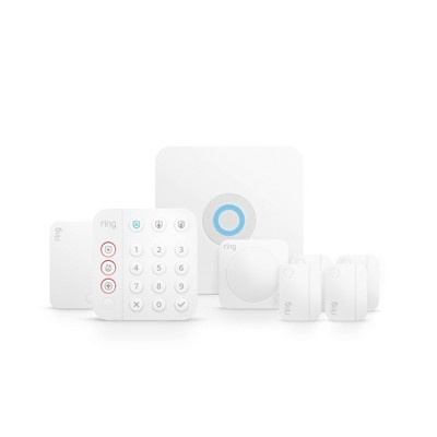 Ring Alarm Security Kit 8-Piece (Gen 2)