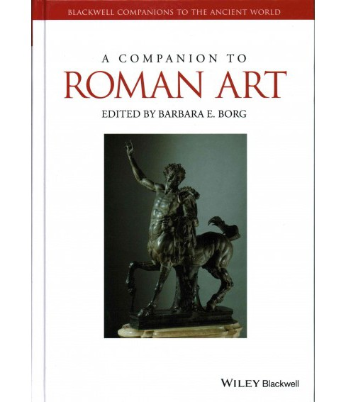 Companion to Roman Art (Hardcover) - image 1 of 1