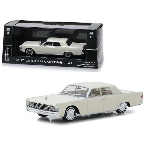 1965 Lincoln Continental Wimbledon White 1 43 Target