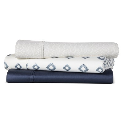 Performance Printed Pillowcases 400 Thread Count - Threshold™ : Target