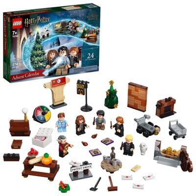 LEGO Harry Potter Advent Calendar 76390
