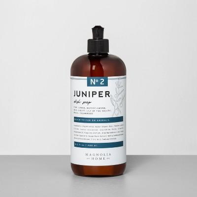 Dish Soap Juniper - 16.5 fl oz - Magnolia Home by Joanna Gaines