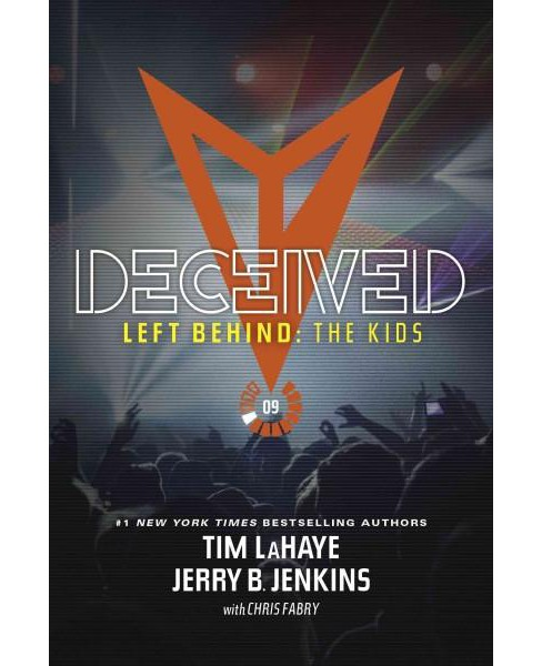 Deceived (Paperback) (Tim F. LaHaye) - image 1 of 1