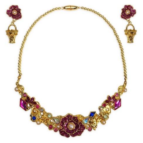 Disney Jewelry Set Aurora - Disney store - image 1 of 3