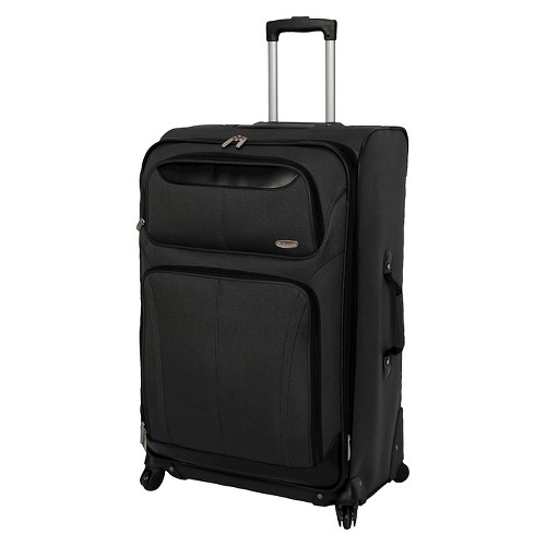 'Skyline 29'' Spinner Suitcase - Grey, Gray'