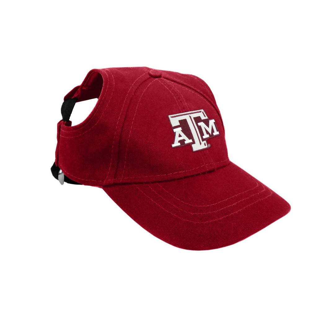 Texas A&m Aggies Little Earth Pet Baseball Hat - XS