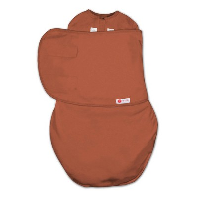 embe Starter Original Swaddle - Rust