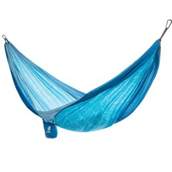 Sierra Designs Single Lightweight Hammock - Blue