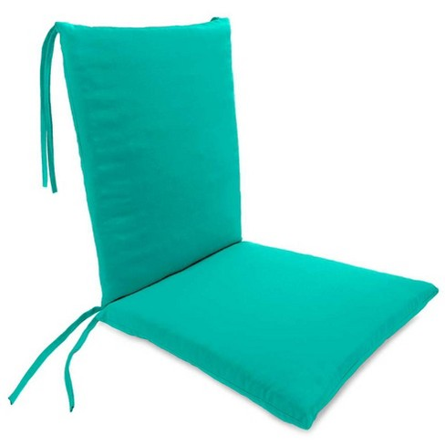 Weather Resistant Outdoor Rocker Chair Cushion With Target