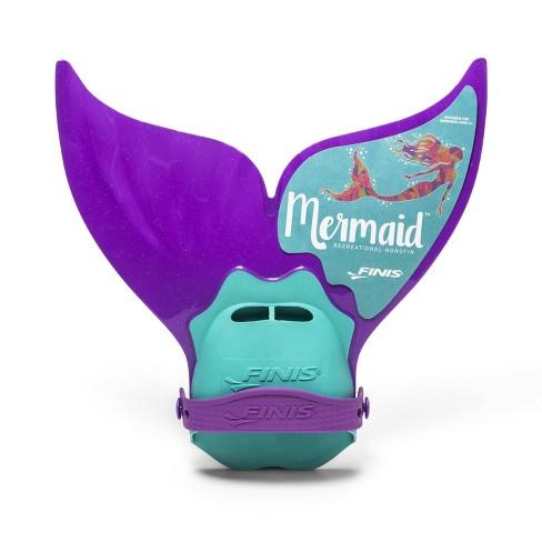 Finis The Mermaid™ Monofin - Paradise Purple - image 1 of 3