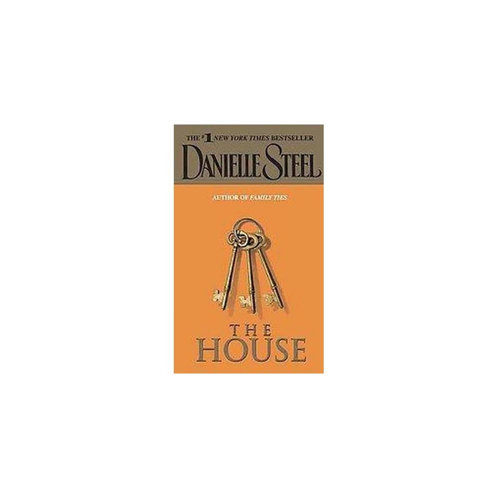 House (Reprint) (Paperback) (Danielle Steel)