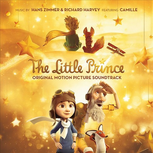 Little Prince - Soundtrack - image 1 of 1