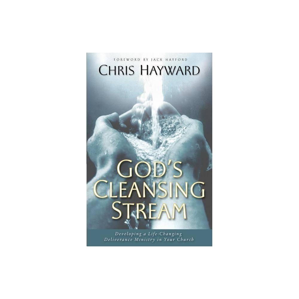 God S Cleansing Stream Paperback