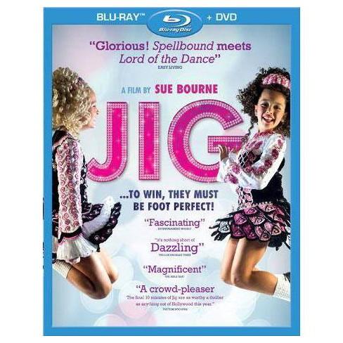 Jig (Blu-ray) - image 1 of 1