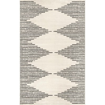 nuLOOM Romina Diamond Pinstripes Area Rug