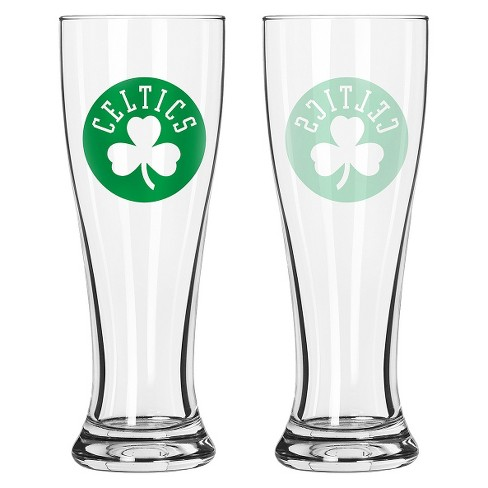 NBA® Pilsner Glasses 16oz - Set of 2 - image 1 of 1