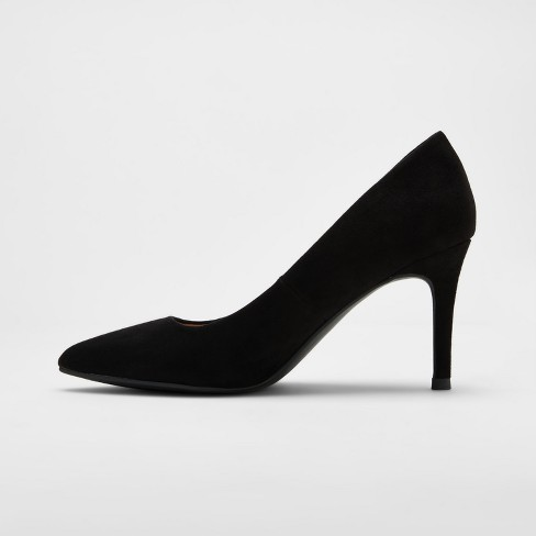 c01915f4fe1 Women s Gemma Pointed Toe Pumps - A New Day™   Target