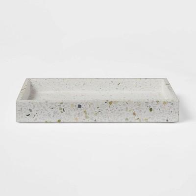 Terrazzo Bathroom Tray - Project 62™