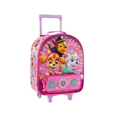 Heys Nickelodeon Kids' Softside Suitcase - Paw Patrol