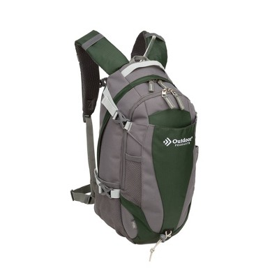 Outdoor Products Mist Hydration Pack - Green