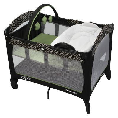 Graco® Pack 'n Play Playard with Reversible Napper and Changer - Hudson