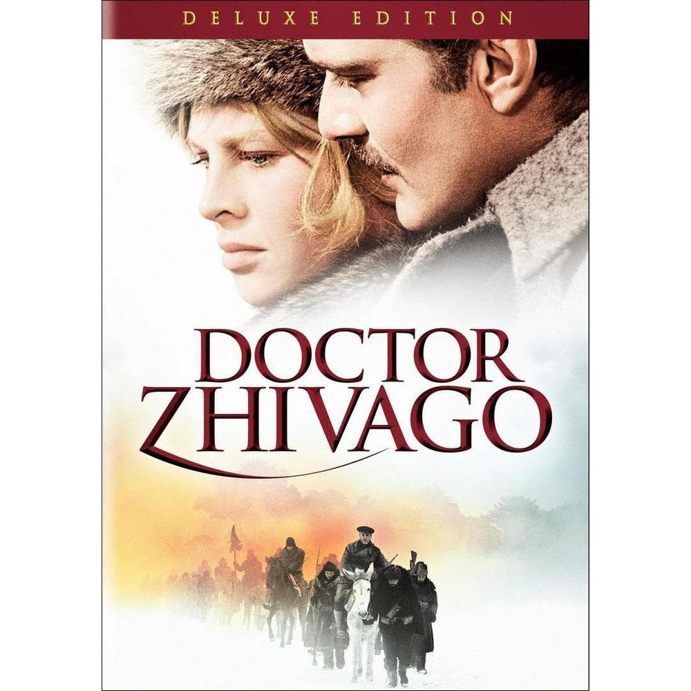 Doctor Zhivago (Dvd), Movies