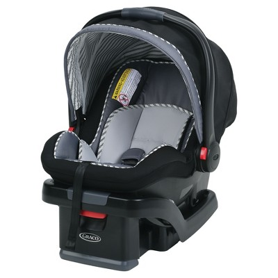 Graco® SnugRide SnugLock 35 Infant Car Seat- Accel