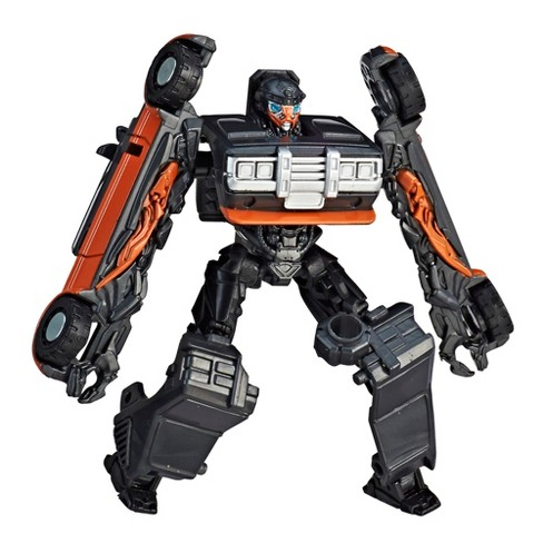 Transformers Bumblebee - Energon Igniters Speed Series Autobot Hot Rod - image 1 of 3