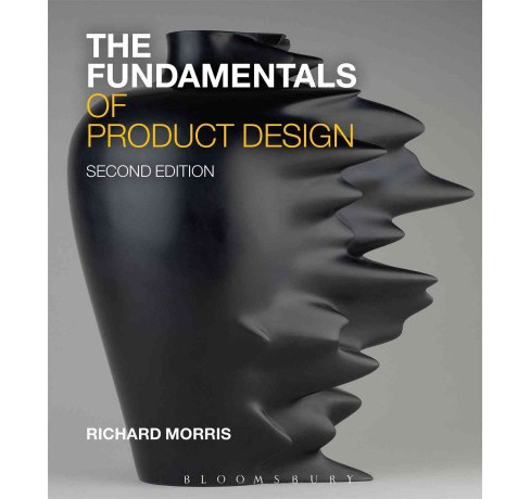Fundamentals of Product Design (Paperback) (Richard Morris) - image 1 of 1
