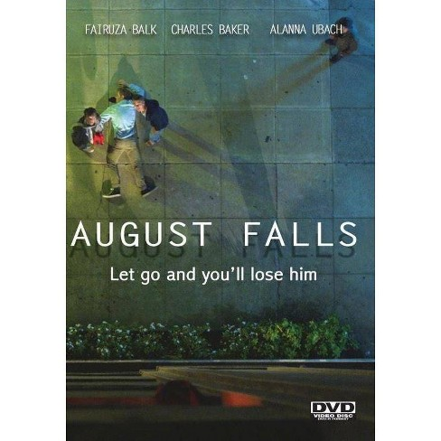 August Falls (DVD) - image 1 of 1