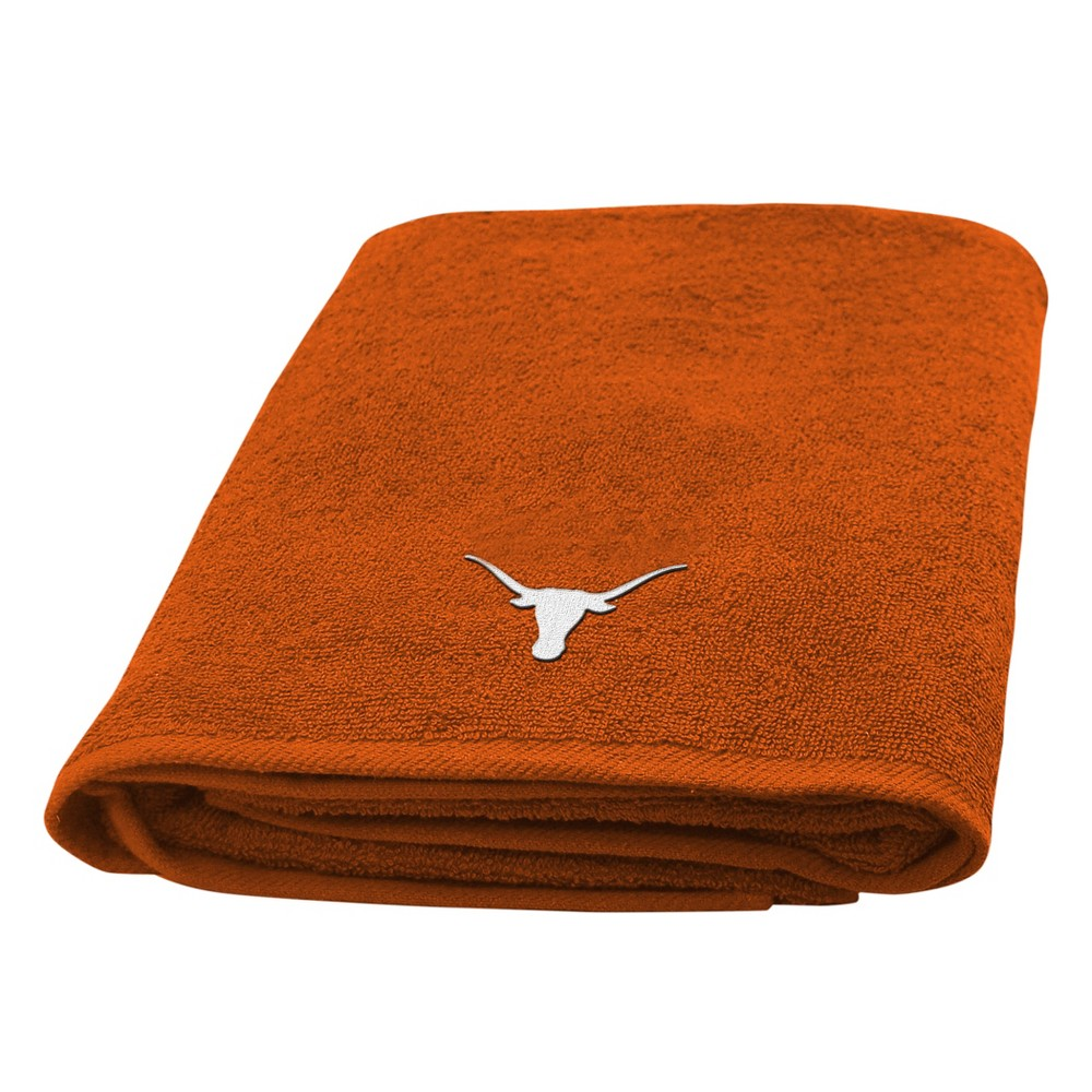 NCAA Northwest Bath Towel Texas Longhorns - 25 x 50