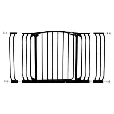 Dreambaby® Chelsea Swing Close Gate - Black