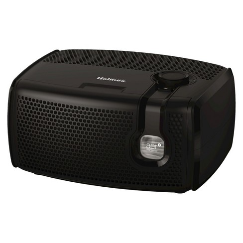 Holmes aer1 Desktop HEPA Air Purifier with Visipure Filter Viewing Window - image 1 of 4