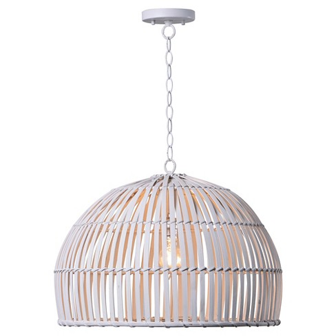 Kenroy Home Moon 1 Light Pendant Ceiling Light - image 1 of 1