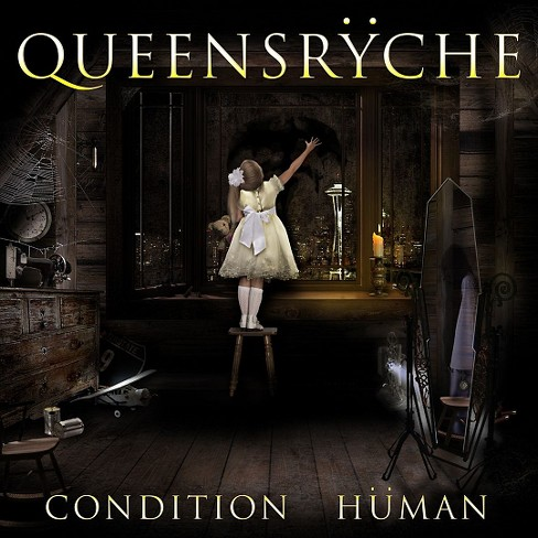 Queensryche - Condition human (CD) - image 1 of 1