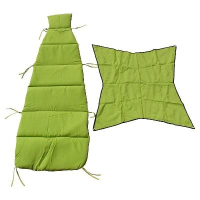 Algoma Cloud 9 Canopy Cushion Set