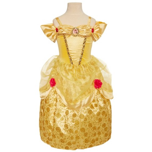 Disney Princess Majestic Collection Belle Dress - image 1 of 4