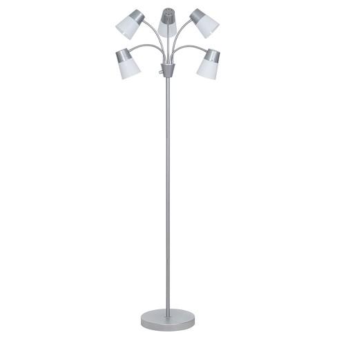 5-Head Floor Lamp - Room Essentials™ : Target - photo#9