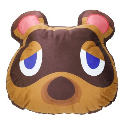 Animal Crossing XL Pillow