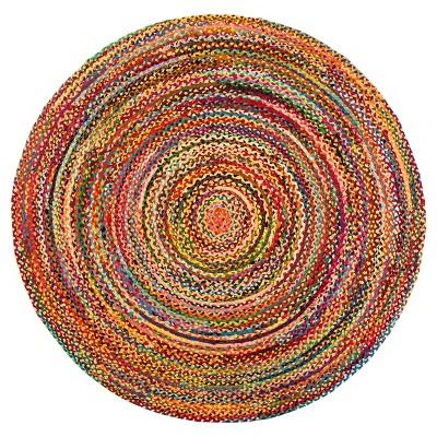 Braided Kerala Rug