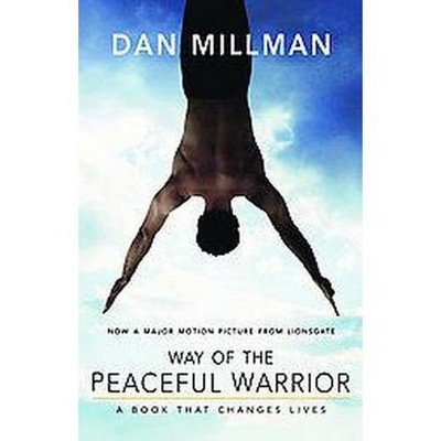 Peaceful warrior book
