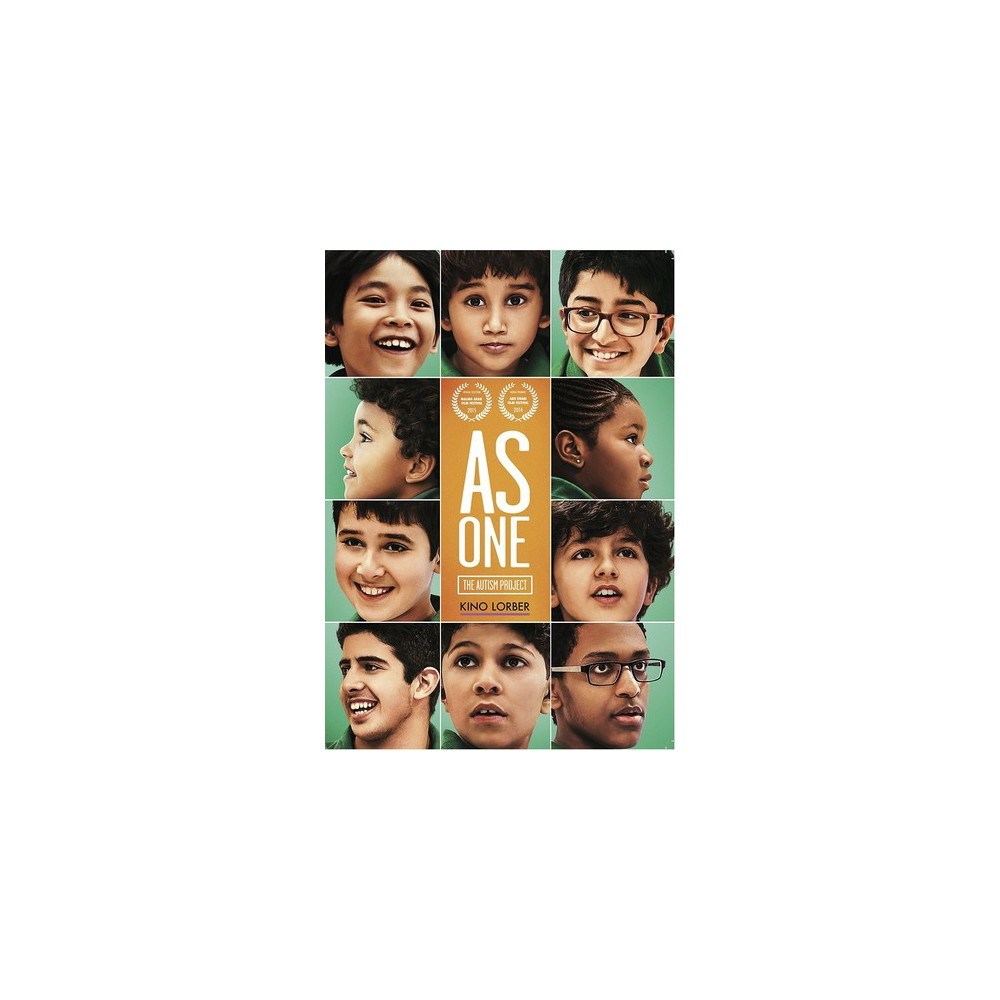 As One:Autism Project (Dvd)