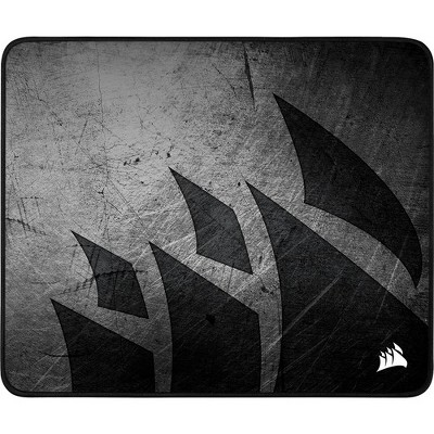 """Corsair MM300 PRO Premium Spill-Proof Cloth Gaming Mouse Pad - Medium - Textured - 14.17"""" x 11.81"""" Dimension - Cloth, Rubber Base"""
