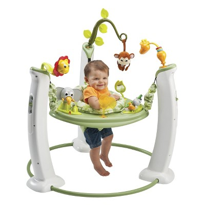 Evenflo® ExerSaucer Jump & Learn Activity Center