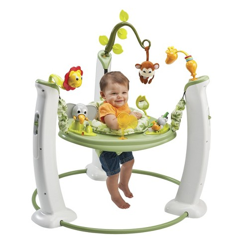 6baa01d82 Evenflo® ExerSaucer Jump   Learn Activity Center   Target