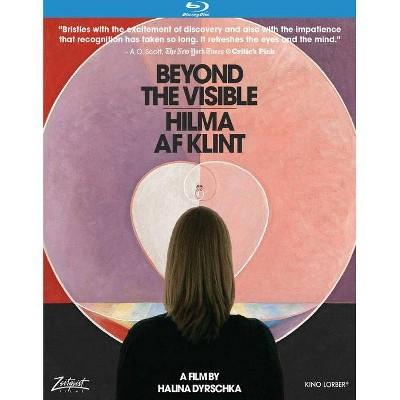 Beyond The Visible: Hilma Af Klint (Blu-ray)(2020)