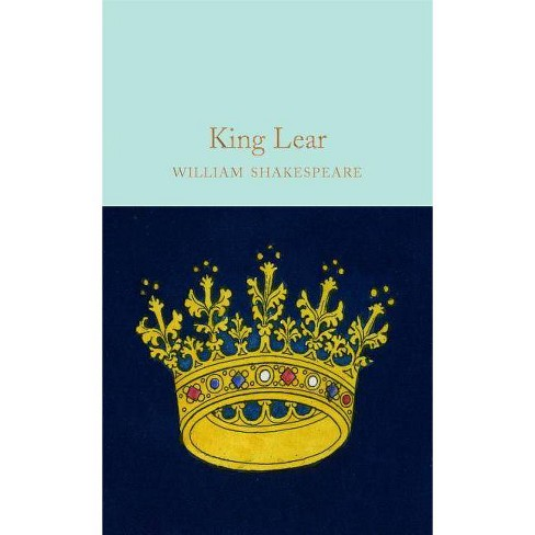 King Lear - by  William Shakespeare (Hardcover) - image 1 of 1