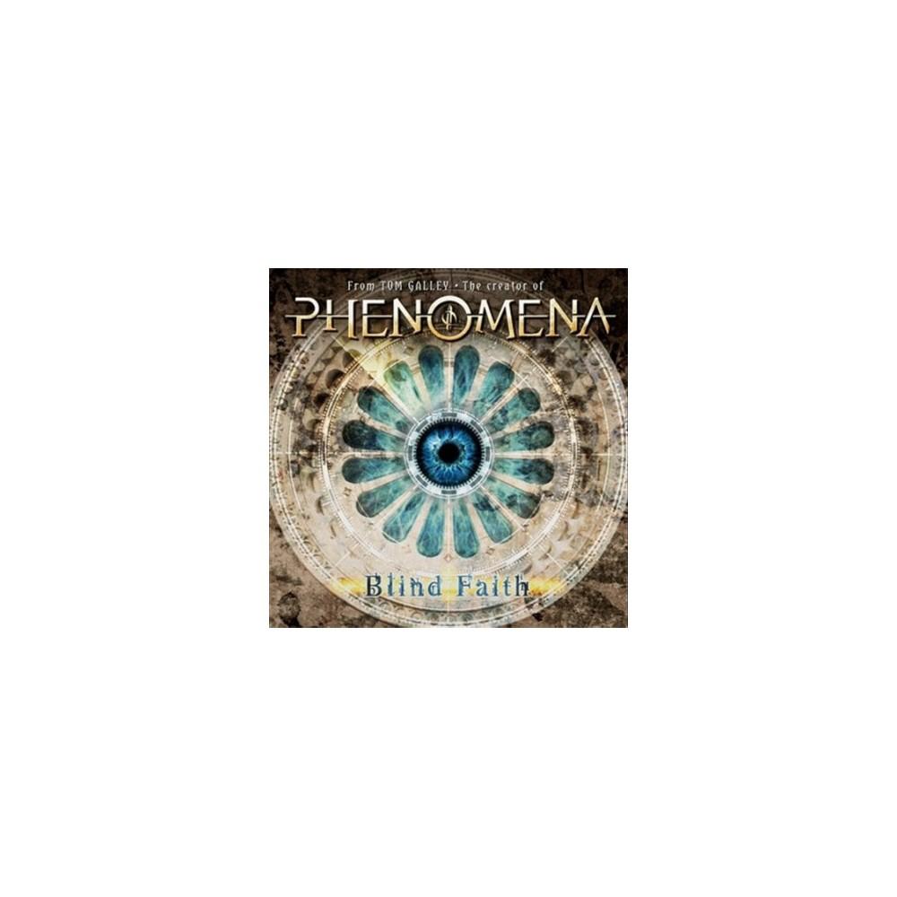 Phenomena - Blind Faith (Vinyl)