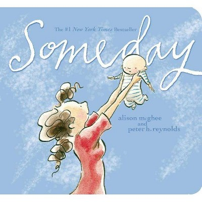 Someday (Board)by Alison McGhee